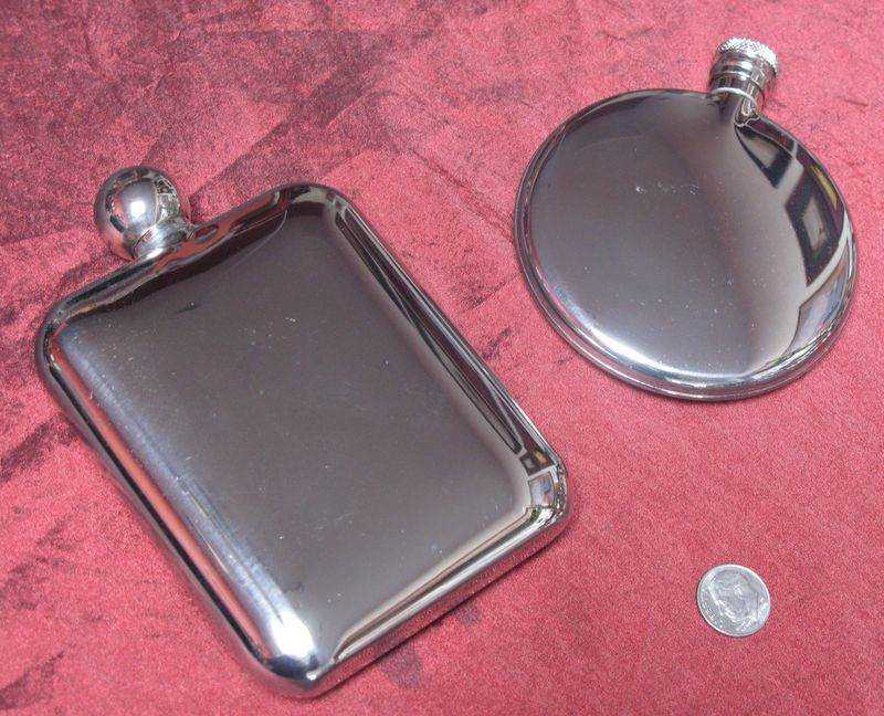 Ladies flasks