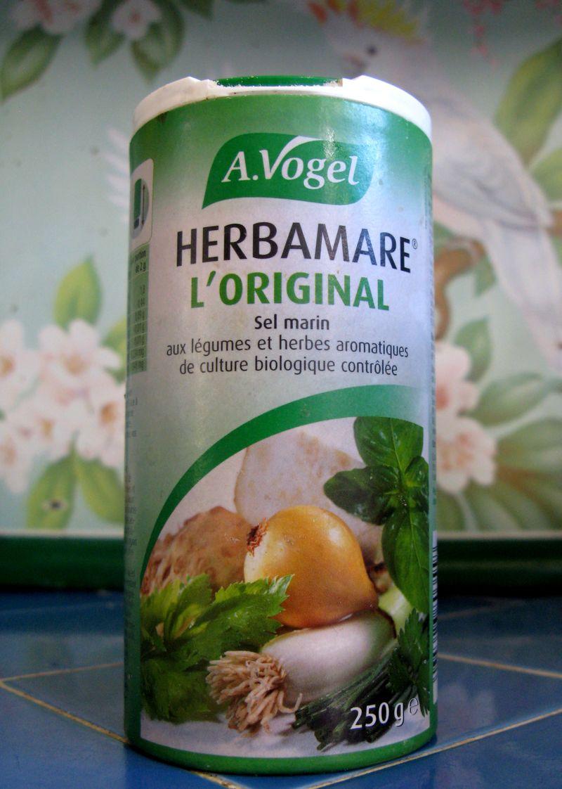 Herbomare