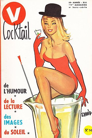 V-cocktail