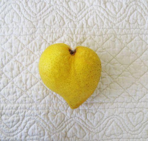 Corrected lemon
