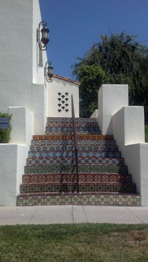 Tile patchwork)